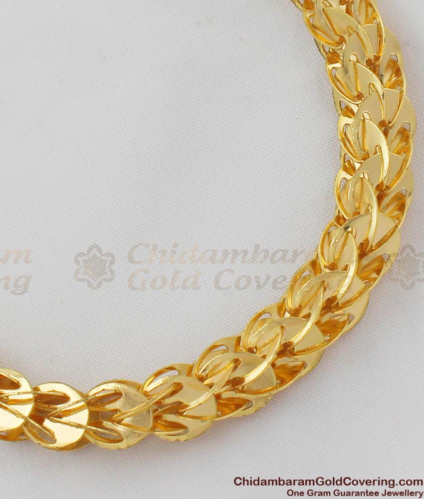 Gold Inspired Bracelet for Women Marriage Functions BRAC044