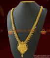 ARRG268 - Grand Handmade Majestic Haaram One Year Guarantee Imitation Jewelry