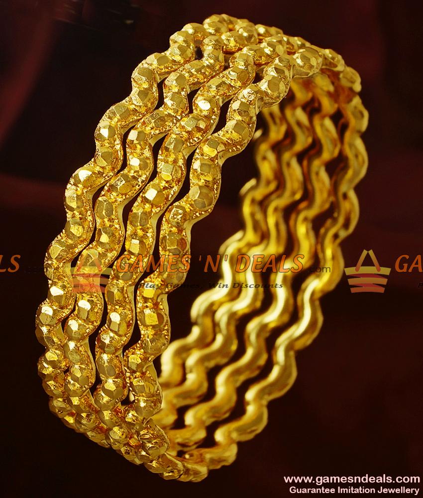 BR205-2.8 Size Traditional Neli Muthu Design Guarantee Imitation Jewelry