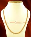 CKMN01 - Gold Plated Jewelry Kerala Kumil Mani Model