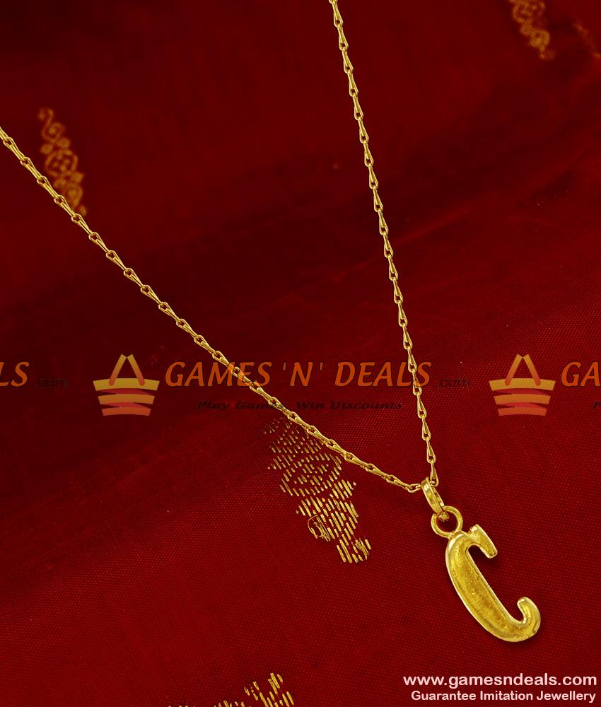 Smdr100 letter c pendant gold plated imitation jewellery low price smdr100 letter c pendant gold plated imitation jewellery low price buy online aloadofball Choice Image