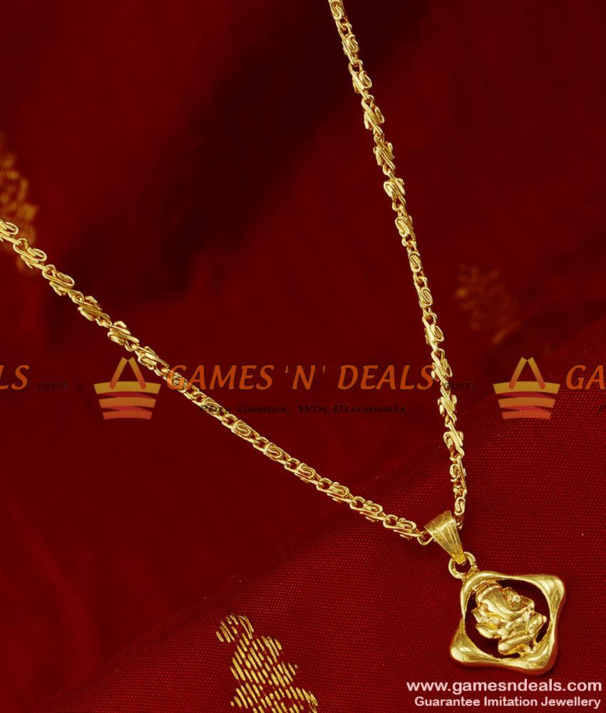 Smdr133 traditional vinayagar dollar pendant gold plated imitation smdr133 traditional vinayagar dollar pendant gold plated imitation jewelry online mozeypictures Choice Image