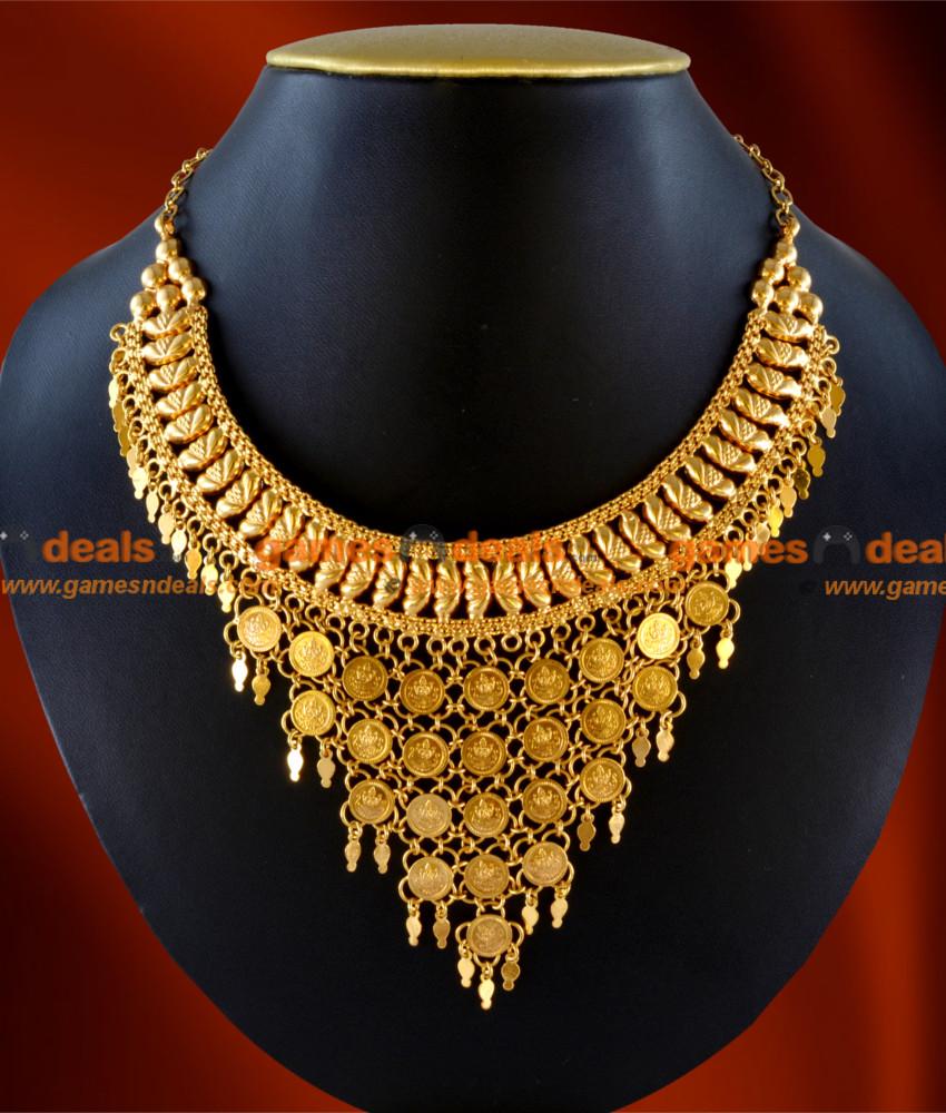 Thick plain gold bangles