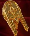 THAL03 Gold Plated Thirumangalyam Keelpoo Thoppa Thali